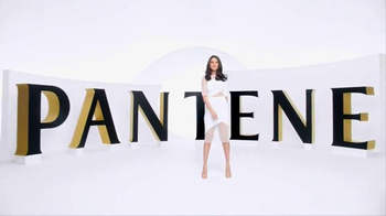 Pantene Pro-V TV Spot, 'Strong is Beautiful' Featuring Selena Gomez - Thumbnail 2