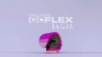 SKECHERS GO FLEX Walk TV Spot, 'Moves With You' - Thumbnail 2