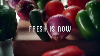 Chili's Smoked Chicken Burritos TV Spot, 'Filled and Fresh' - Thumbnail 1