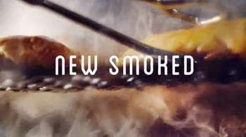 Chili's Smoked Chicken Burritos TV Spot, 'Filled and Fresh' - Thumbnail 3