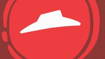 Pizza Hut Ranch Crust Cheesy Bites TV Spot, 'Nuevo sabores' [Spanish] - Thumbnail 10