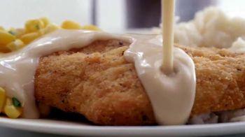 Marie Callender's Country Fried Chicken & Gravy TV Spot, 'Nothing Better'