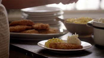 Marie Callender's Country Fried Chicken & Gravy TV Spot, 'Nothing Better' - Thumbnail 5