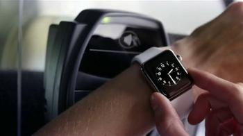 Citi Apple Pay TV Spot, 'New Powers' Song by Vita Bergen - Thumbnail 5