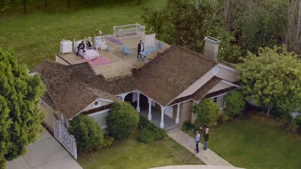 Farmers House Insurance >> Farmers Insurance Tv Commercial Home Subtraction University Of Farmers Video