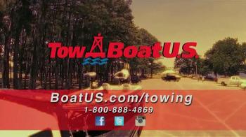 Tow Boat US TV Spot, 'Tow Boat Membership' - Thumbnail 8