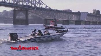 Tow Boat US TV Spot, 'Tow Boat Membership' - Thumbnail 1