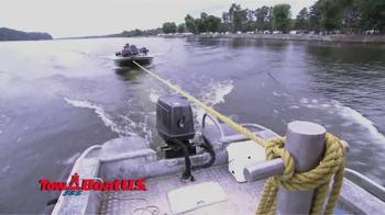 Tow Boat US TV Spot, 'Tow Boat Membership' - Thumbnail 3