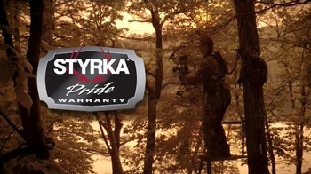 Styrka TV Spot, 'See Differently' - Thumbnail 5