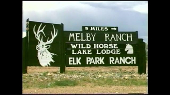 Melby Ranch TV Spot, 'Little Piece of Heaven on Earth' - Thumbnail 1