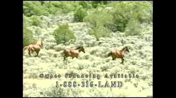 Melby Ranch TV Spot, 'Little Piece of Heaven on Earth' - Thumbnail 2