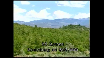 Melby Ranch TV Spot, 'Little Piece of Heaven on Earth' - Thumbnail 3