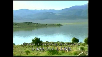 Melby Ranch TV Spot, 'Little Piece of Heaven on Earth' - Thumbnail 4
