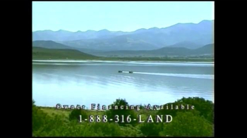 Melby Ranch TV Spot, 'Little Piece of Heaven on Earth' - Thumbnail 6