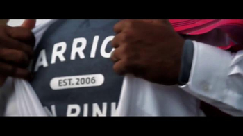 Ford Warriors in Pink TV Spot, 'Models of Courage' - Thumbnail 7
