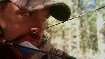 Carbon Express Maxima Blu RZ Arrow TV Spot, 'Red Zone'