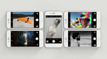 Apple iPhone TV Spot, 'Photos & Videos' Song by Giraffage - Thumbnail 2