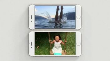 Apple iPhone TV Spot, 'Photos & Videos' Song by Giraffage - Thumbnail 3