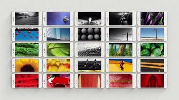 Apple iPhone TV Spot, 'Photos & Videos' Song by Giraffage - Thumbnail 6