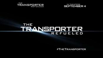 The Transporter: Refueled - Thumbnail 1