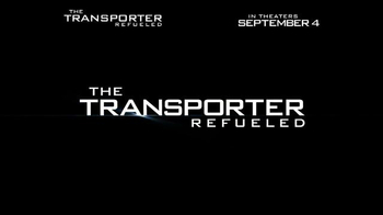The Transporter: Refueled - Thumbnail 7