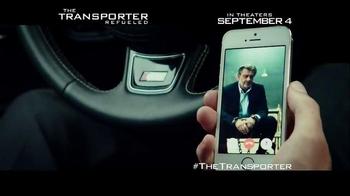 The Transporter: Refueled - Thumbnail 2