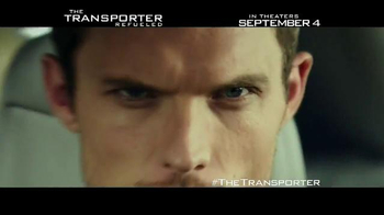 The Transporter: Refueled - 3675 commercial airings