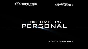 The Transporter: Refueled - Thumbnail 4