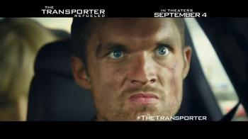 The Transporter: Refueled - Thumbnail 5
