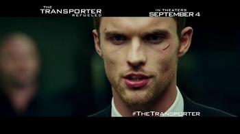 The Transporter: Refueled - Thumbnail 6