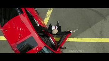 Hitman: Agent 47 - Alternate Trailer 9