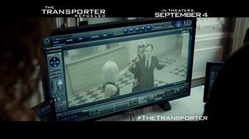 The Transporter: Refueled - Alternate Trailer 1