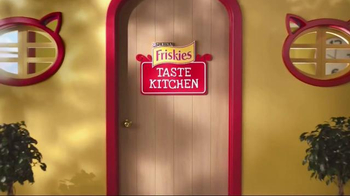 Friskies Grillers TV Spot, 'A Delicious Accident' - Thumbnail 1