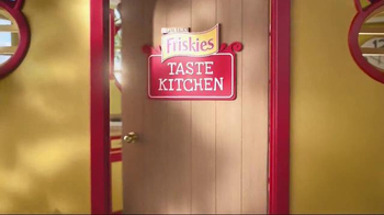 Friskies Grillers TV Spot, 'A Delicious Accident' - Thumbnail 2