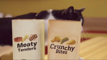 Friskies Grillers TV Spot, 'A Delicious Accident'