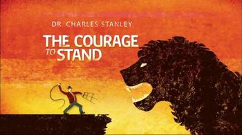 Dr. Charles Stanley