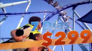 Summer Bay Orlando TV Spot, 'Vacaciones familiares' [Spanish] - Thumbnail 2