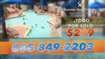 Summer Bay Orlando TV Spot, 'Vacaciones familiares' [Spanish] - Thumbnail 5