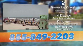 Summer Bay Orlando TV Spot, 'Vacaciones familiares' [Spanish] - Thumbnail 7