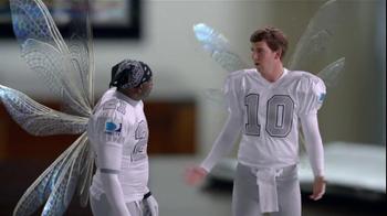 DIRECTV TV Spot, 'It Is On' Featuring Eli Manning, Deion Sanders - Thumbnail 10