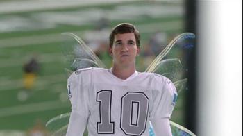 DIRECTV TV Spot, 'It Is On' Featuring Eli Manning, Deion Sanders - Thumbnail 2