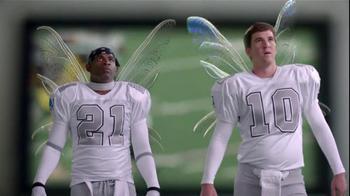 DIRECTV TV Spot, 'It Is On' Featuring Eli Manning, Deion Sanders - Thumbnail 3