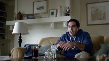 DIRECTV TV Spot, 'It Is On' Featuring Eli Manning, Deion Sanders - Thumbnail 4
