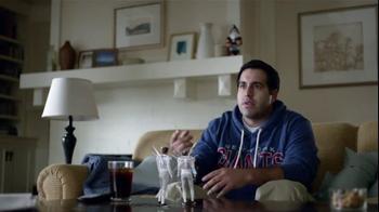 DIRECTV TV Spot, 'It Is On' Featuring Eli Manning, Deion Sanders - Thumbnail 5