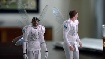DIRECTV TV Spot, 'It Is On' Featuring Eli Manning, Deion Sanders - Thumbnail 6