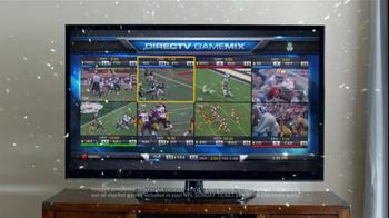 DIRECTV TV Spot, 'It Is On' Featuring Eli Manning, Deion Sanders - Thumbnail 7