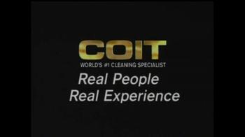 COIT TV Spot Featuring Alex Ramos - Thumbnail 3