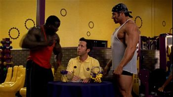 Planet Fitness TV Spot, 'Two Jacked Bros' - 256 commercial airings