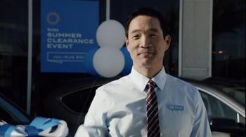 2012 Honda Pilot LX TV Spot, 'Summer Clearance Event' Song by One Republic - Thumbnail 2