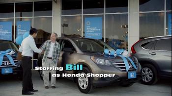 2012 Honda Pilot LX TV Spot, 'Summer Clearance Event' Song by One Republic - Thumbnail 4